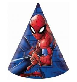Otroški klobučki Spiderman