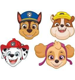 Maske Tačke na patrulji
