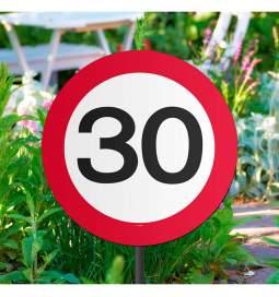 Označevalni znak za 18 let