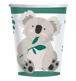 Kozarčki Koala zabava 250 ml