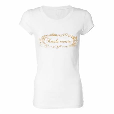 Majica za dekliščino, Kmalu nevesta