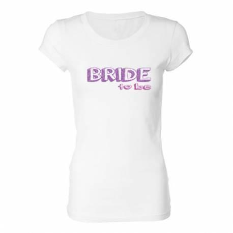 Majica za dekliščino,  Bride to be