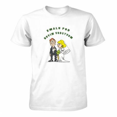 Majica za fantovščino, Novo vodstvo
