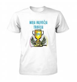 Majica za fantovščino, Največja trofeja