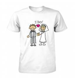 Majica za fantovščino, I do