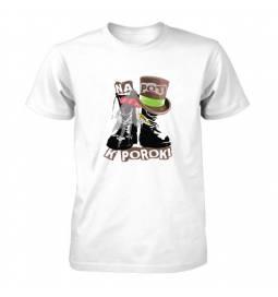 Majica za fantovščino, Na poti k poroki