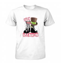 Majica za fantovščino, Grem v zakon
