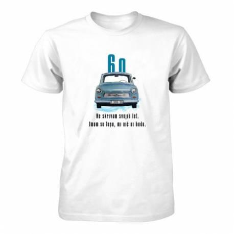 Majica za 60 let, Trabant
