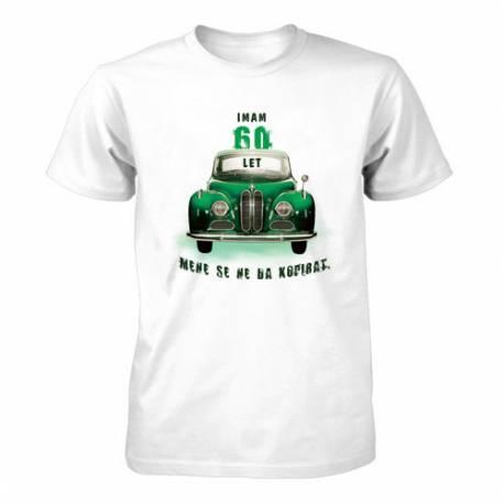 Majica za 60 let, Ne da kopirat