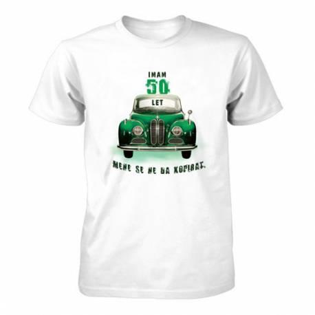 Majica za 50 let, Mene se ne da kopirat