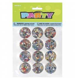 Party žogice Zvezdice