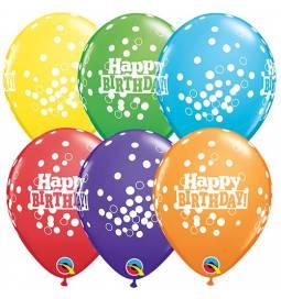 Baloni za rojstni dan, HB Confeti