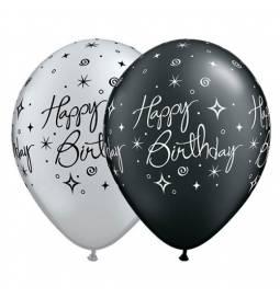 Baloni za rojstni dan, HB Elegant 25/1