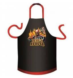 Predpasnik Devils BBQ
