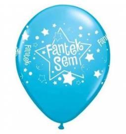 Baloni za rojstvo 25/1, Robins Egg Fantek sem