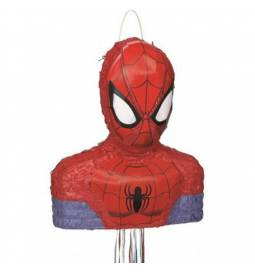 Pinata na poteg Spiderman