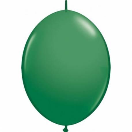 zeleni veriga baloni 10/1
