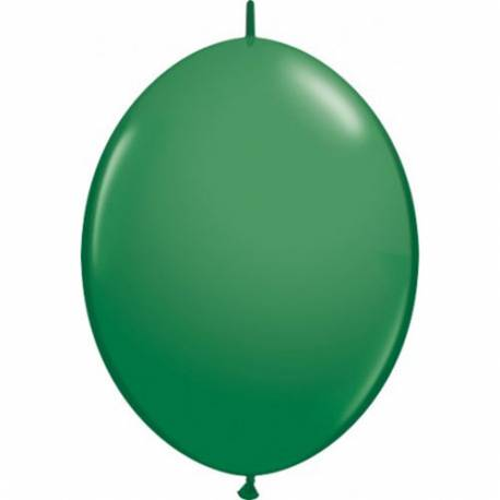 Zeleni veriga baloni 25/1