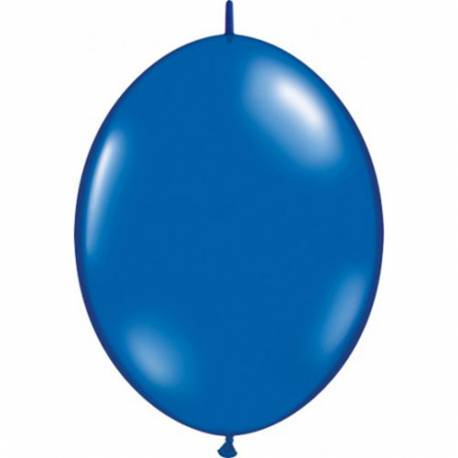 Smaragdno modri veriga baloni 10/1