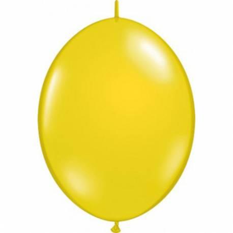 Citron rumeni veriga baloni 10/1