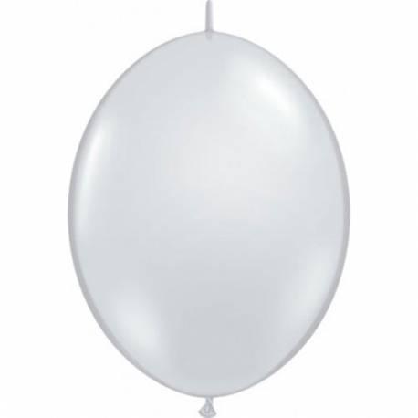 Prozorni veriga baloni 10/1