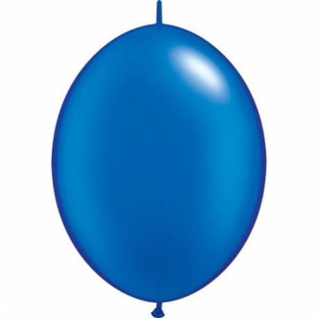 Pearl modri veriga baloni 10/1