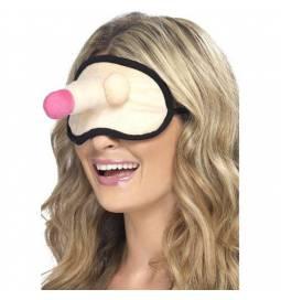 Očesna maska za dekliščino