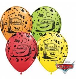 Baloni 10/1 Cars 28 cm