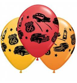Baloni 25/1 Route 66, 28 cm
