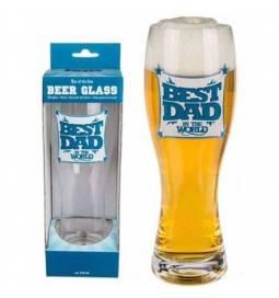 Kozarec za pivo, Najboljši oče
