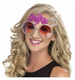 Očala za dekliščino Bride to be