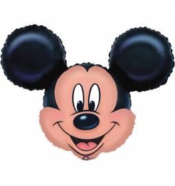 XXL folija balon Miki Miška