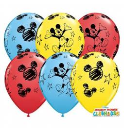 Baloni Mickey Mouse 10/1