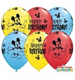 Baloni Mickey Mouse HB 10/1