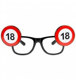 Očala za 18 rojstni dan