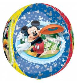 Folija balon Mickey Mouse HB