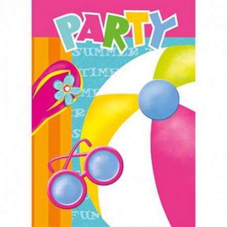 Vabila Pool Party 8/1