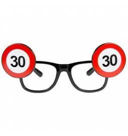 Očala za 30 rojstni dan