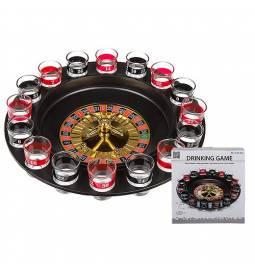 Pivska ruleta, 16 kozarčkov