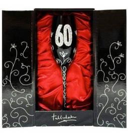 Kozarec za šampanjec, Elegant, črn 60