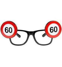 Očala za 60 rojstni dan