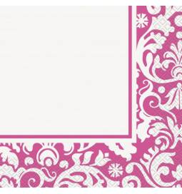 Serviete 33x33 cm, Damask Ornament 20/1