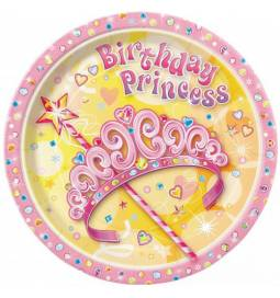 Krožniki 18 cm, Princess 8/1