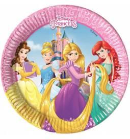 krožniki princess