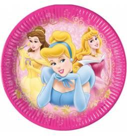 Krožniki 23 cm, Princess 2, 10/1