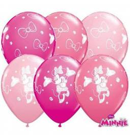 Baloni Minnie 10/1