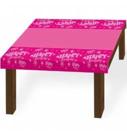 Prt za rojstni dan Pink Sparkle