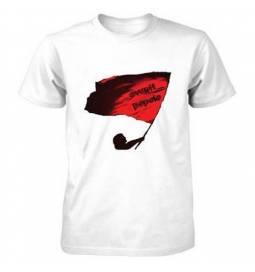 Majica Bandiera Rosa