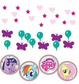 Konfetki My Little Pony