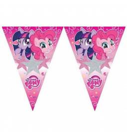 Zastavice My Little Pony